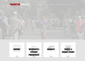 martinmatula.cz