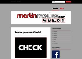 martinmedias.com