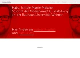 martinmelcher.de