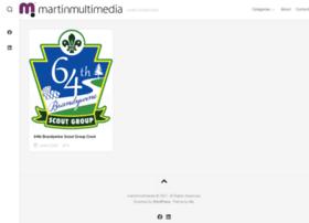 martinmultimedia.com