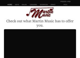 martinmusic.com