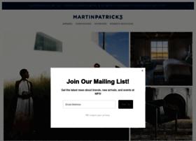 martinpatrick3.com