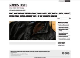 martinpryceleather.co.uk