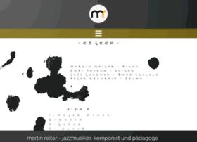 martinreiter.com