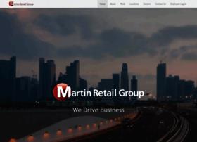 martinretail.com
