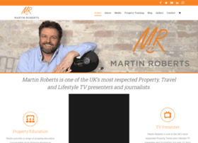 martinroberts.co.uk