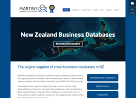 martins.co.nz