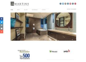 martinsconstruction.org