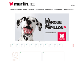 martinsellier.com