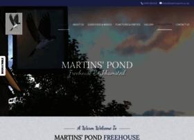 martinspond.com