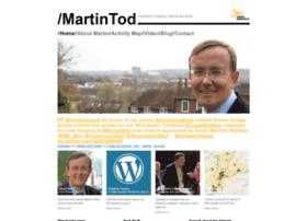 martintod.org.uk