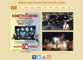 martinturnermusic.com
