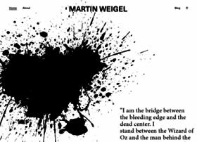martinweigel.org