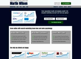 martinwilson.info