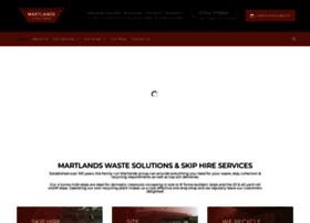martlandskiphire.co.uk