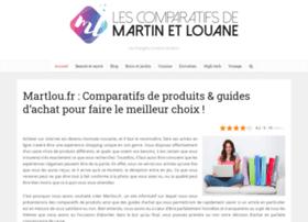 martlou.fr