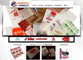martoglu.com