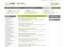 martorell.ipsojobs.com