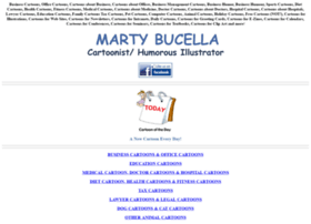 martybucella.com