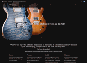 martynboothguitars.co.uk