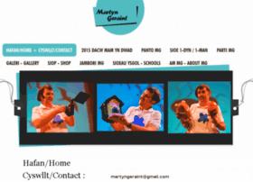 martyngeraint.com
