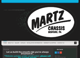 martzchassis.net