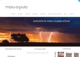 maruapula.org