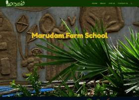 marudamfarmschool.org