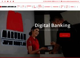 maruhanjapanbanklao.com
