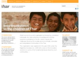 marusthali.org