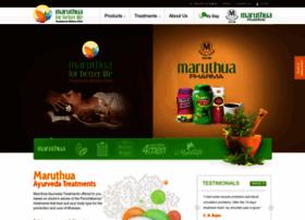 maruthuapharma.com