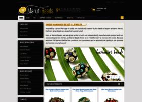 marutibeads.com