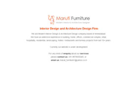marutifurniture.com