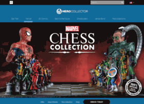 marvel-chess-usa.com