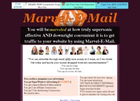 marvel-e-mail.com