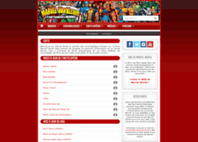 marvel-world.com