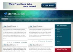 marveljournal.com