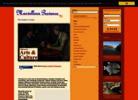 marvellous-provence.com