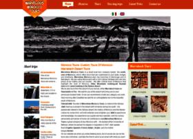 marvelous-moroccotours.com