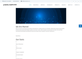 marveltech.co.in