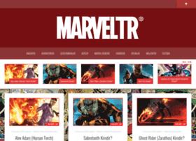 marveltr.com