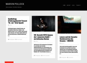 marvin-pollock.com
