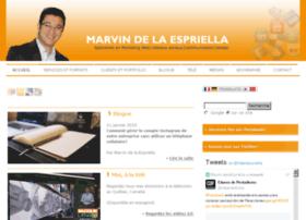 marvindelaespriella.com
