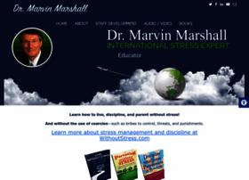 marvinmarshall.com