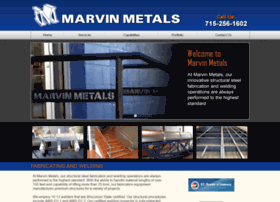 marvinmetals.com