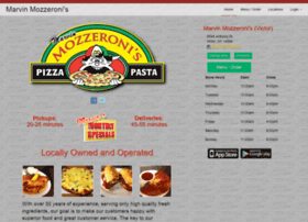 Marvinmozzeronis.ordersnapp.com