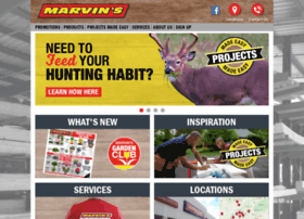 marvins.com