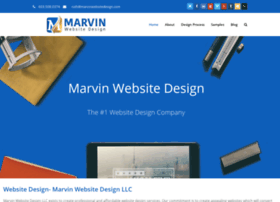 marvinwebsitedesign.com