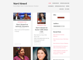 marvisirmed.com