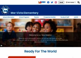 marvistaes-lausd-ca.schoolloop.com